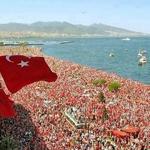 İzmir'in Politik Yapısı