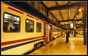 Tren Yolculuğunu Çekici Yapan Detaylar