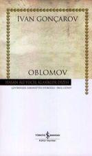 Oblomov, Gonçarov.